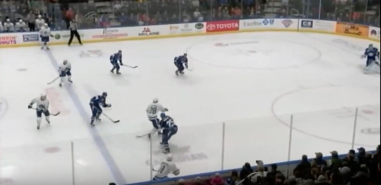 Kasperi Kapanen AHL Toronto Marlies / Laitataklaus.com
