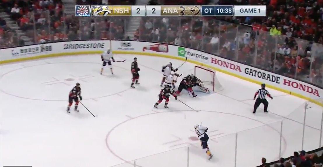 Nashville Predators NHL / Laitataklaus.com