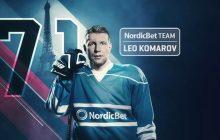 Veikkaa Suomen pelejä riskittömästi – jokaiseen Leijonien alkulohko-otteluun 10€ riskitön veto