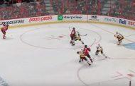 Video: Ottawa taisteli sarjan tasoihin – Mike Hoffman iski voittomaalin hirmuisella lämärillä