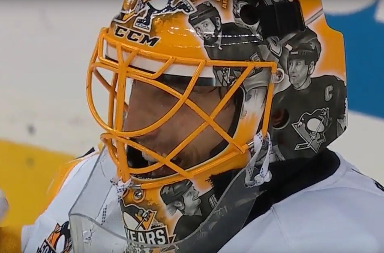 Vegas Fleury NHL / Laitataklaus.com