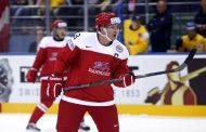Tanskan kapteeni Morten Green pelaa viimeisiä kisojaan - takana 19 MM-kisat
