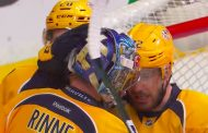 Predators vastaan Penguins - kumpi nostelee Stanley Cupia?