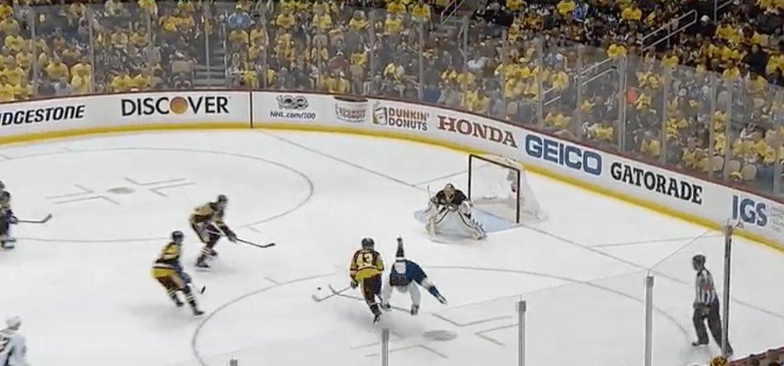 conor sheary Pittsburgh Penguins NHL / Pallomeri.net