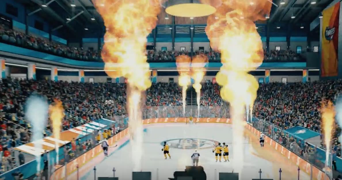 Connor McDavid NHL 18 kansi / Laitataklaus.com