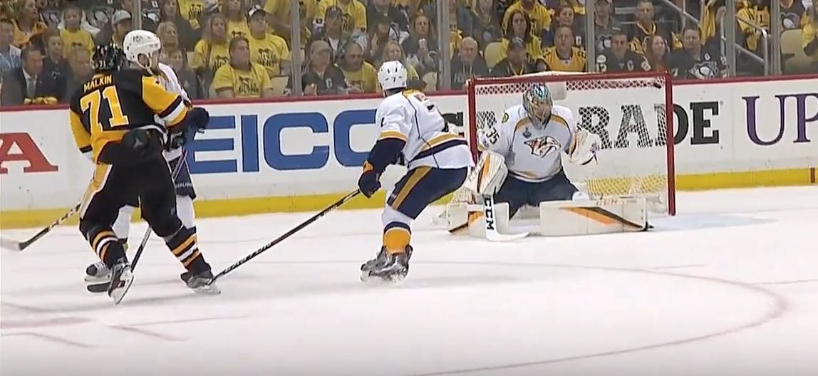 Pittsburgh Penguins NHL / Laitataklaus.com