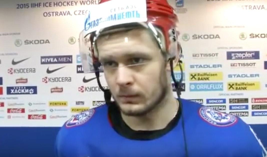 Jevgeni Dadonov Florida NHL / Laitataklaus.com