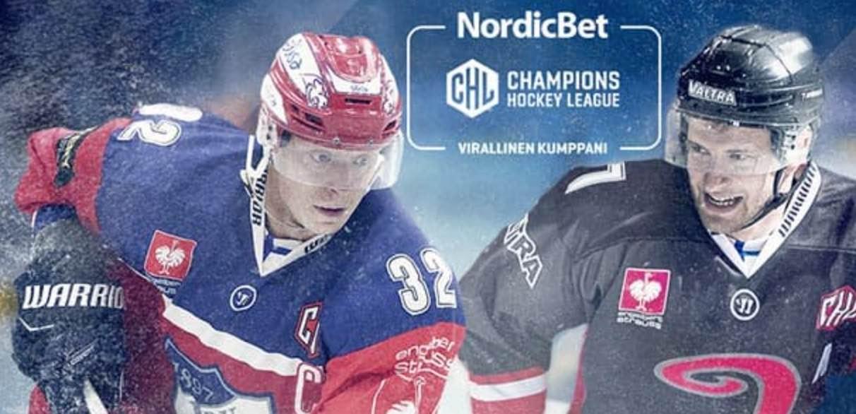 CHL NordicBet / Laitataklaus.com
