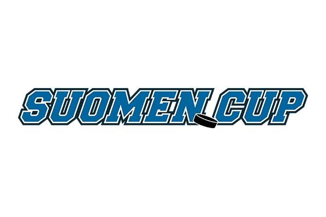 Suomen Cupin välieräparit arvottu - neljä joukkuetta jäljellä