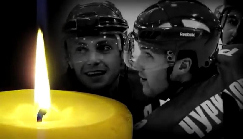 Video: KHL julkaisi upean videon - Lokomotiv Jaroslavlin lentoturmasta kuusi vuotta