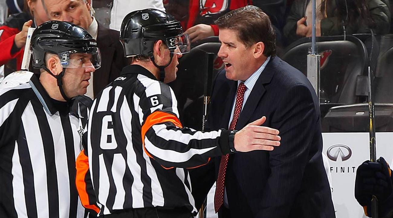 NHL:aan uusi sääntömuutos - aiheettomasta haastosta paitsiotilanteessa seuraa rangaistus