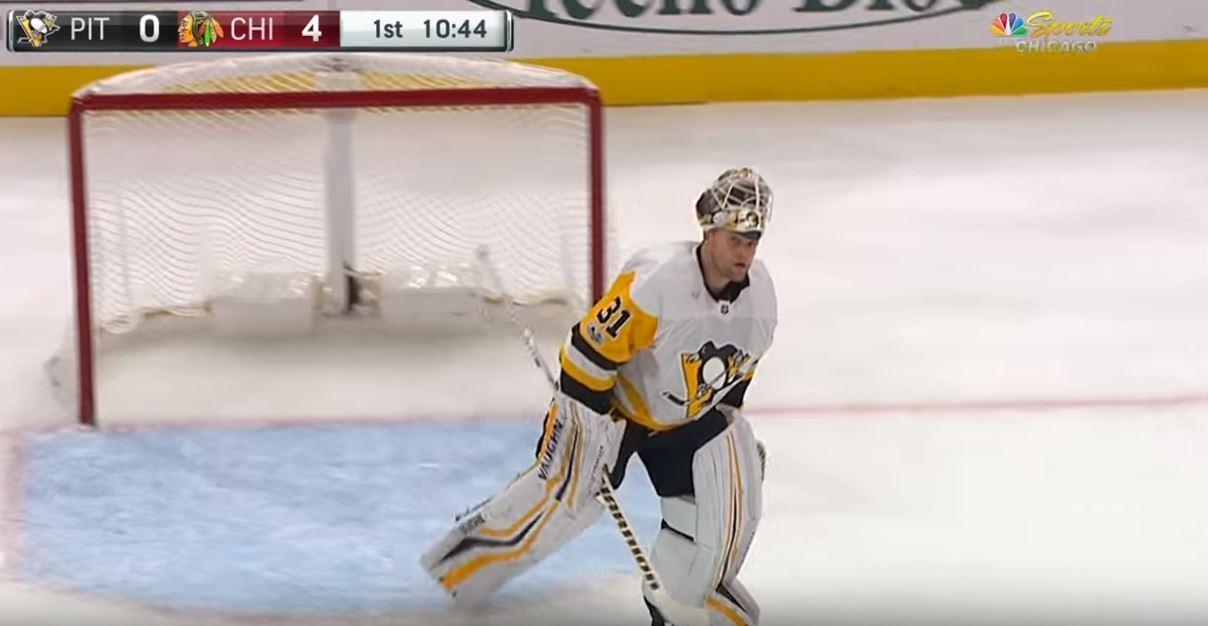 Antti Niemi koki tylyn kohtalon - Penguins heivasi maalivahdin siirtolistalle Panthers