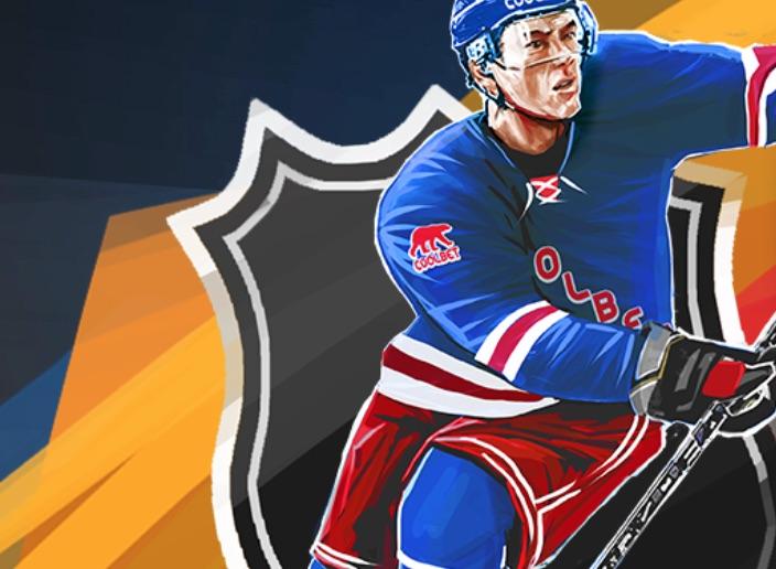 NHL ilmaisveto Coolbet / Laitataklaus.com