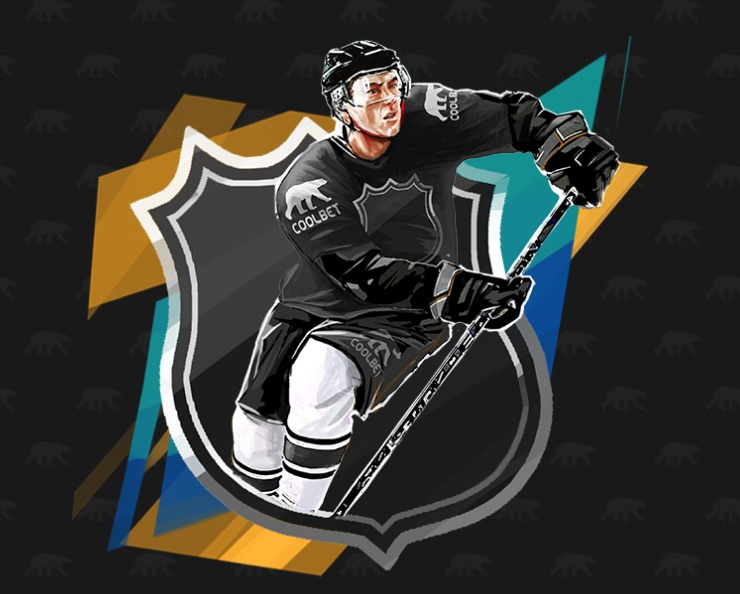 Colorado NHL Coolbet / Laitataklaus.com