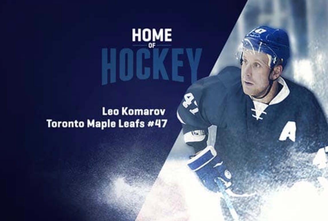 NordicBet Torontoon NHL / Laitataklaus.com