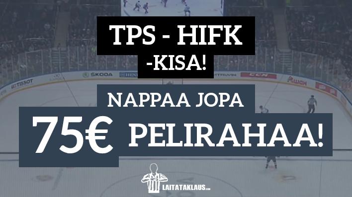 TPS HIFK kisa