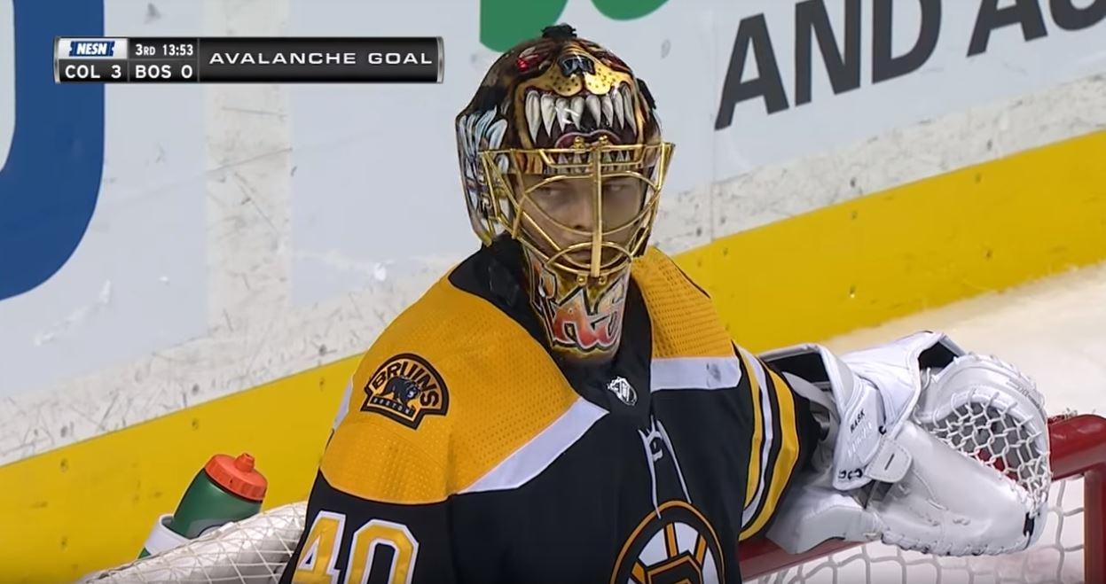 Tuukka Rask pääsi mukaan NHL:n parhaiden pelaajien listalle.