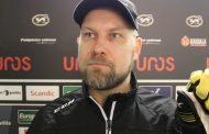 Mikko Manner jatkaa Kärppien päävalmentajana vuoteen 2020 asti