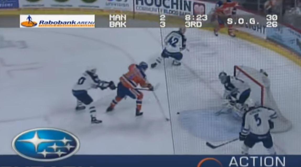 Video: Puljujärvi iski kauden avausosumansa AHL:ssä - voittomaali YV:llä