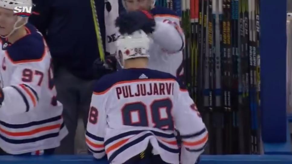 Edmonton Oilersin Jesse Puljujärvi jättää kisat välistä, jotka alkavat toukokuun alussa.