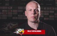 Ville Viitaluoma ja Vaasan Sport purkaneet sopimuksensa - uusi seura HPK