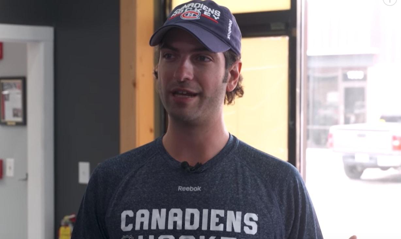 Al Montoya siirtyy vaihtokaupan myötä Montreal Canadiensista Edmonton Oilersiin, kun osapuolet suorittivat viime yönä treidin.