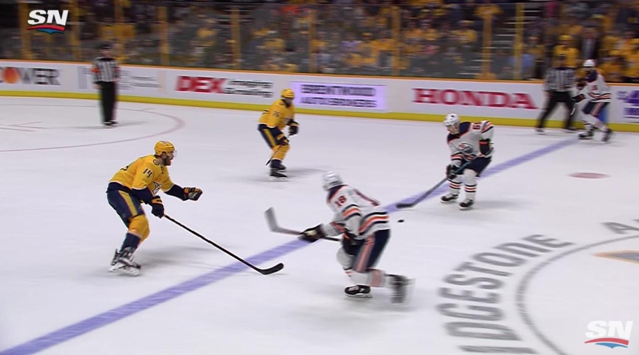 NHL:n paitsiosääntö on aiheuttanut jälleen keskusteltavaa. Muun muassa Connor McDavid on sitä mieltä, että koko sääntö pitäisi poistaa.