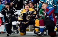 Kommentti: Brad Marchand tulisi heittää ulos NHL:n All Star -tapahtumasta!
