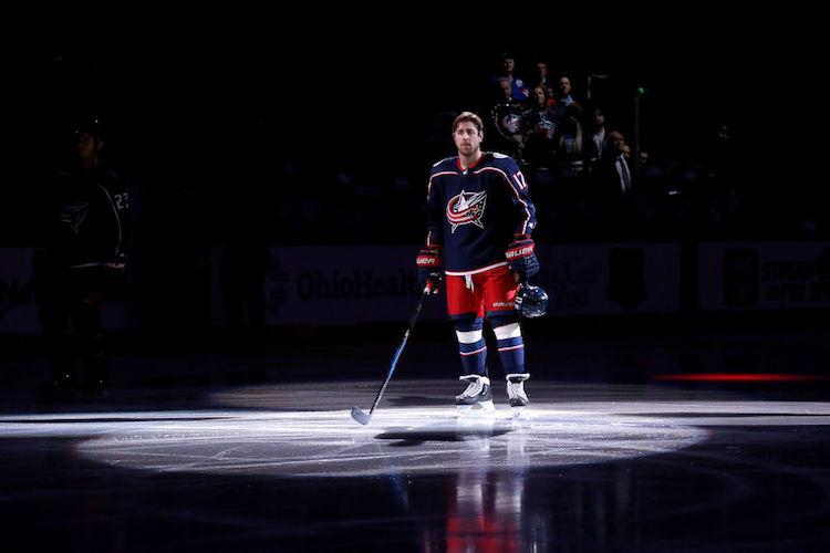 Brandon Dubinsky joutuu mahdollisesti lopettamaan uransa jääkiekon parissa