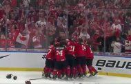 VIDEO - U20 MM-kisat: Finaali sai mielettömän draamankaaren - Kanada ratkaisi loppuhetkillä