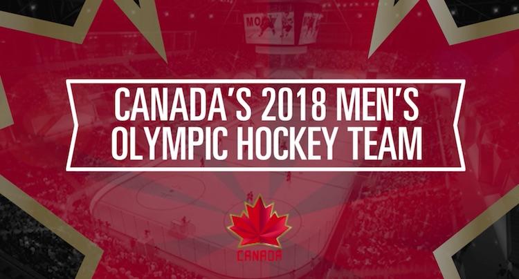 Kanada julkaisi valtavan määrän NHL-kokemusta omaavan olympiarosterinsa.