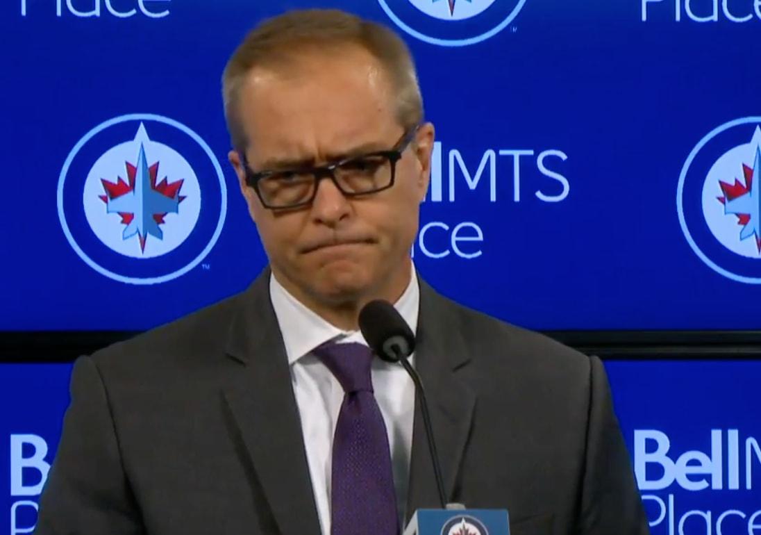 Winnipeg Jetsin päävalmentajana toimiva Paul Maurice antoi kommenttinsa koskien San Jose Sharksin pelaajilta tulleita lausuntoja siitä, että Winnipeg on NHL:n surkein paikka pelata ja vierailla.