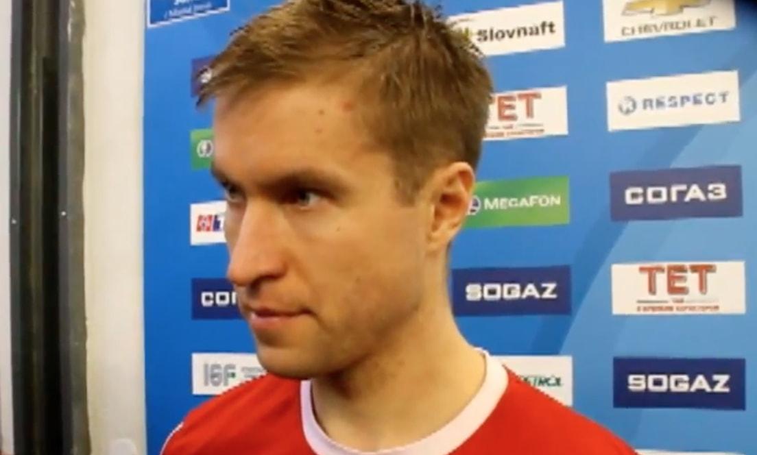 Petri Vehanen on lopettanut komean uransa jääkiekon parissa.