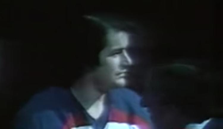 Rod Gilbert on edelleen New York Rangersin kaikkien aikojen paras maalintekijä.
