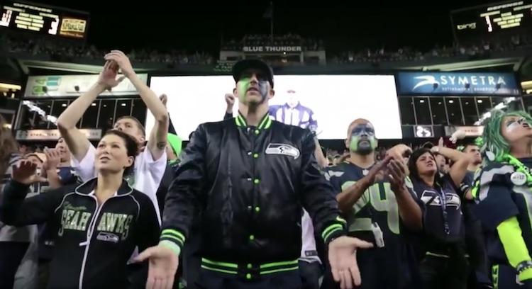 Seattlessa on jo reipas määrä potentiaalisia faneja, sillä kaupungista löytyy NFL-joukkue.