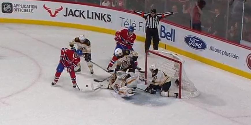 VIDEO: Tuukka Rask torjui Bruinsin voittoon - upeita pelastuksia jatkoajalla