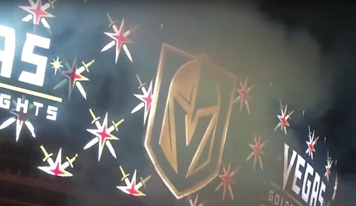 Vegasin upea kotivire on kääntynyt viime aikoina laskusuhdanteeseen, joskaan seuralla ei ole pudotuspelien suhteen vielä mitään hätää.