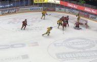 VIDEO: Nopeiden maalien mestari, Ville Meskanen, ilmiliekeissä - kaksi maalia 19 sekuntiin ja hattutemppu!