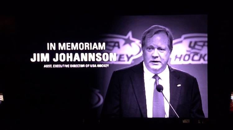 Yhdysvaltain olympiajoukkueen GM Jim Johannson menehtyi täysin odottamattomasti nukkuessaan.
