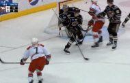 VIDEO: Aleksi Saarela tulessa AHL:n puolella - tykitti kaksi nättiä osumaa!