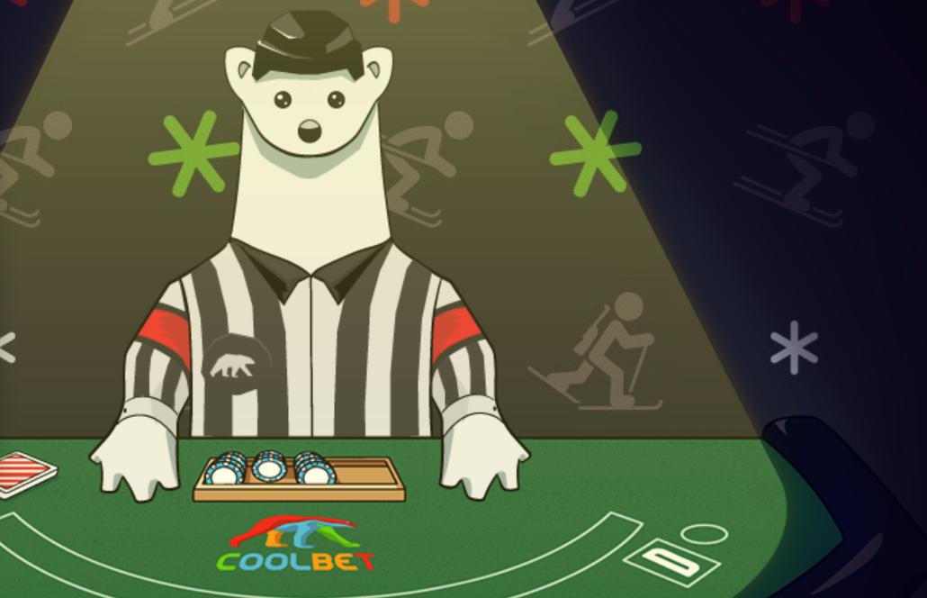Osallistu Coolbetin ilmaiseen Talviurheiluvisaan ja voita 10€ ilmaisveto!