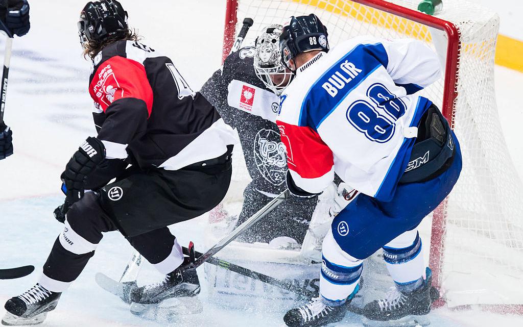 Alexandar Georgiyev saattaa debytoida NHL:ssä aivan piakkoin.