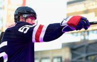 TREIDI: Boston vain vahvistuu - viime kaudella loistanut Nick Holden seuraan