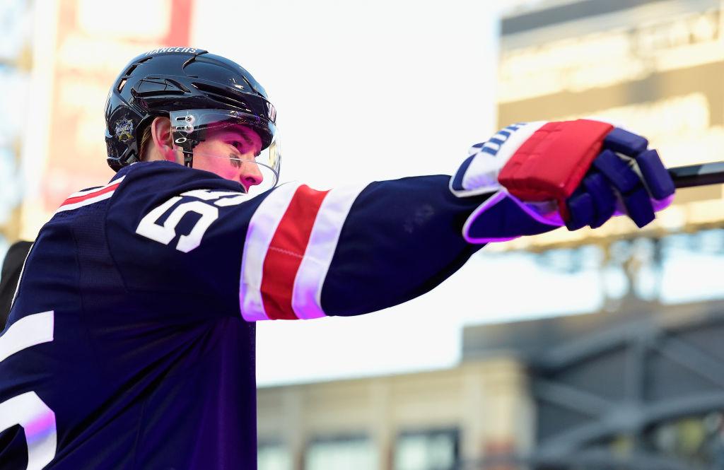 New York Rangersissa toista kauttaan pelannut Nick Holden siirtyy Boston Bruinsiin.