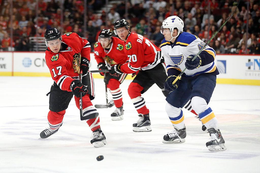 Ville Pokka tuli kaupatuksi NHL-urallaan toista kertaa.