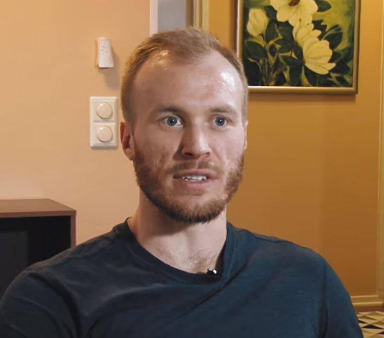 KooKoon Jake Newton siirtyy loppukaudeksi Jyväskylän JYPin paitaan