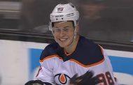 Oilers kiinnostunut Zuccarellosta - Jesse Puljujärvi matkalla New Yorkiin?