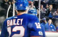Islandersilta iso uutinen: Josh Baileylle viiden vuoden jatkopahvi