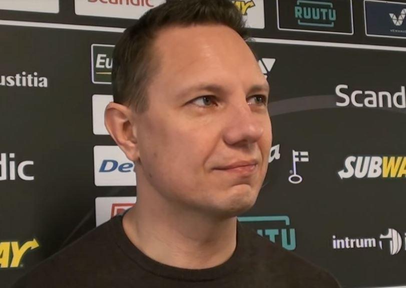 Kiina kutsuu - Jussi Tapola ensi kaudeksi KHL-seura Kunlunin päävalmentajaksi