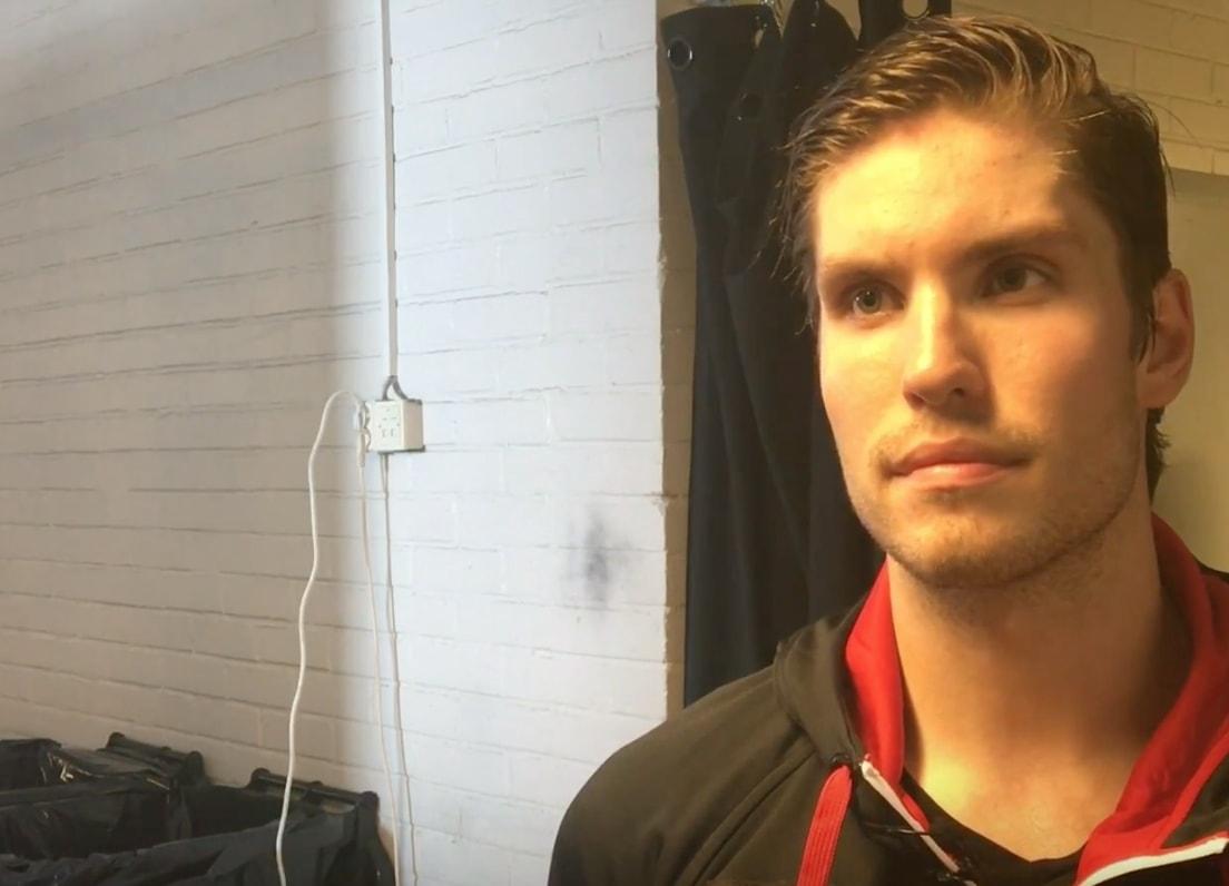 HPK:n Oula Palve valittiin Liigan tammikuun parhaaksi pelaajaksi.